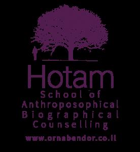 Hotam - Logo